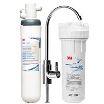 [3M]3M AP3-1101家用净水器不插电无废水直饮净水机
