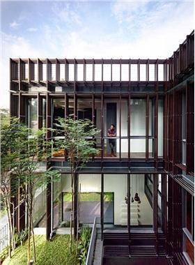 [公寓] 新加坡南國綺綠之居