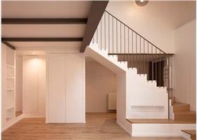 巴黎復式公寓