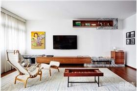 [公寓] 圣保罗AS公寓