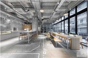 [專賣店] noc coffee港島咖啡屋,一個完整的咖啡體驗旅程!