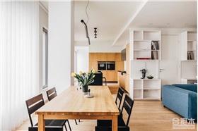 [公寓]  120平方米公寓设计