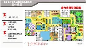 云南文山大同集團世外桃源綜合兒童樂園概念設計方案