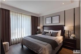 70平米現代風格小戶型裝修 兩居室住宅設計圖
