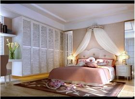 潯城湖錦220復式婚房裝修 現代風格家裝設計