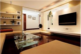 简约休闲,温馨稳重,灵动多变的超温馨家居。