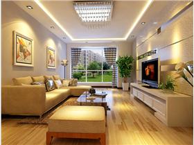 小戶型變身大空間 低調奢華簡約風給你品質家居