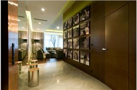 南亞風情園·110平米 僅花8.5W打造一個時尚創意空間~