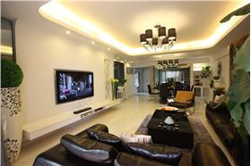 塑造優雅時尚的居住空間,簡單、時尚,一切都很直接