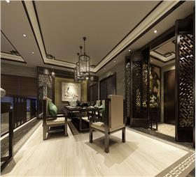 讓自然光鋪滿整個家,完成一個低調奢華的簡單空間