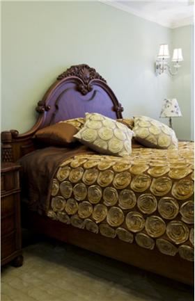 小裝飾最有古風味——簡化造型,巧藏收納,復古并雅致,老爹的新古典家裝順利完成