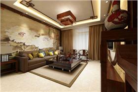 中式新古典 显露优雅显露品味 值得我们拥有的家居