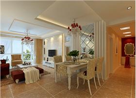 三江國際酈城——簡約歐式風格設計,給你一個精致人生。