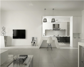 【皇族名居】83平米兩室極致簡約,明亮空間,打造時尚空間。