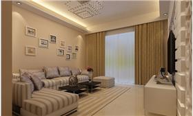信達西山銀杏*87平,6.7萬打造內涵中的奢華