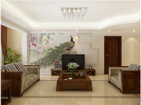【新中式】——中国传统風格文化意义??在当前时代背景下的演绎??