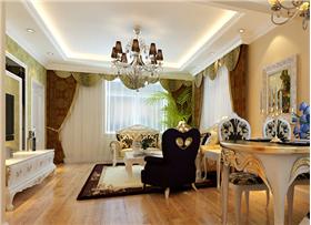 高品質生活,低調奢華有內涵,為你打造歐式家居環境。