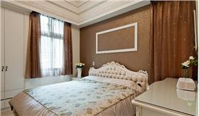 【雍和宮】會呼吸的房子----粉嫩甜蜜家居,88平田園風格二居室。