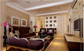 新古典時尚之家,打造全新家裝新視覺