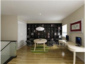 藍白綠搭配的兒童房供大家欣賞,簡約風格與眾不同