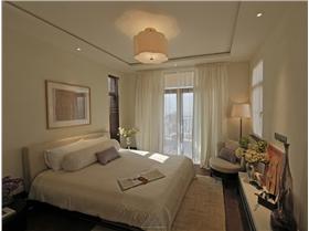108㎡三居室东南亚风格 打造异国风情体验东南亚当地风俗