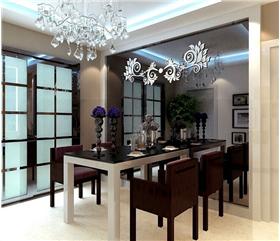 整體而有節奏的家居空間,帶著一點點可愛與淘氣更彰顯出主人個性