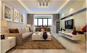 【建業貳號城邦】89㎡簡約風兩室兩廳,時尚的魅力?溫馨的環境