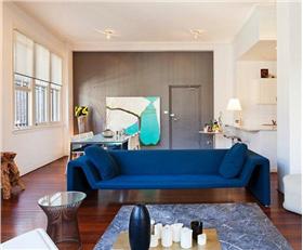 个性、风格不同的客厅装修、让你的生活多一点精彩。