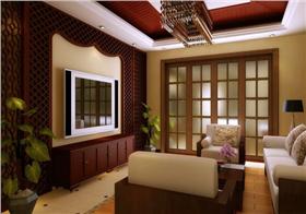 东南亚风格——温馨、大气、优雅,独特的异域风情。