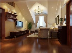 170平米復式樓 老房換新顏 展現雍容華貴的個人氣質