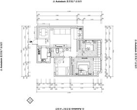 入戶鞋柜結合廚房門整體功能而做,陽臺以地臺形式加大空間,4.1w打造117㎡簡約三居