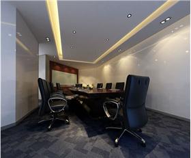 怎樣的會議室和辦公室才符合高效簡潔的現代辦公?來看