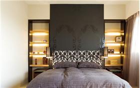 空间设计的新意念——新中式公寓房