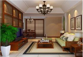 富有生命和灵感的家居港湾 透出一种清新舒适的居住环境
