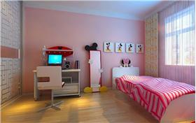除舊迎新,單身妹子開啟55m2的美好生活&客廳開辟俏麗小書房,S型書柜時尚黑白配