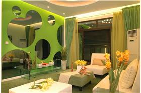 小戶型綠色居家環境,讓家呼吸起來