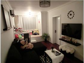 50平富力城 小房型大轉變 經濟實惠超簡約溫馨婚房