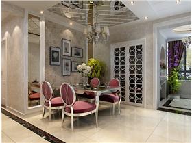 一間雅致的居室意味著高雅和華貴,不是擁擠和肅穆,而是靜謐、莊重,沒有嘈雜