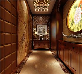 300㎡聯體三層大戶型別墅裝修效果!樸實無華的優雅
