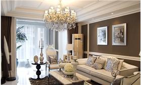 白色魅力,多層吊頂設計,大戶型新古典風范,享受別致雅韻的愜意生活