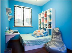 浪漫別樣地中海,不一樣的家裝設計,全新舒適生活