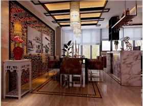 新中式 透露著奢華與富貴 讓你的家給你錦上添花!!!
