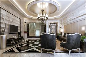奢华的代言 身份的象征 新古典奢华体验