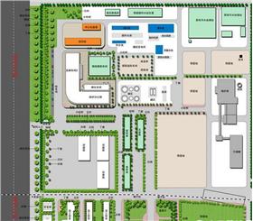 廠房平面設計圖