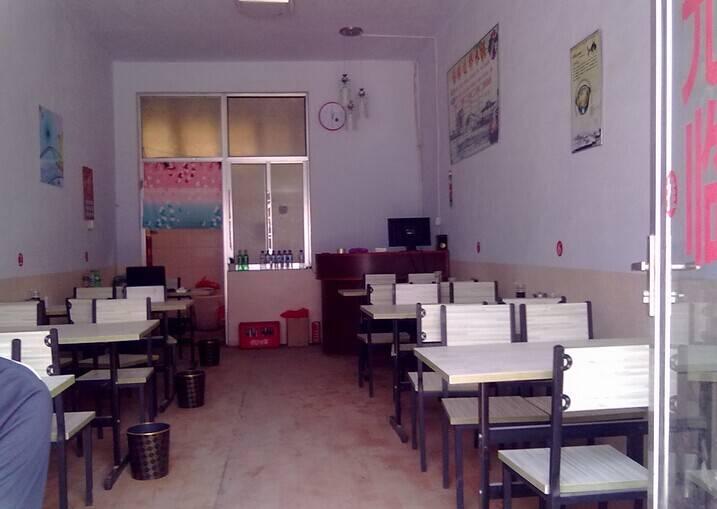 简约风格小吃店装修图片-简约风格餐桌餐椅图片