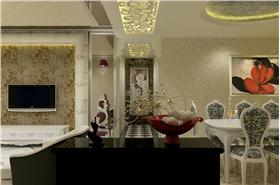 新古典風格客廳