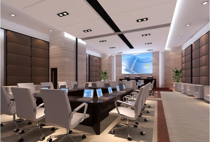 装修效果图 现代风格办公室设计图片-现代风格办公家具图片  免费领取