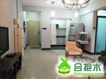 丽江花园 德字楼 电梯温馨2房 近南浦站 装修好 拎包入