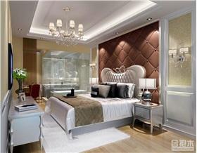 诺德名都120平米现代装修 四居户型设计