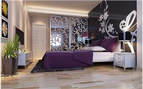 不拘泥小格调 采用最新家具家居创意搭配出灵动空间